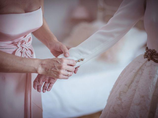 La boda de Jose y Cynthia en Aranjuez, Madrid 8