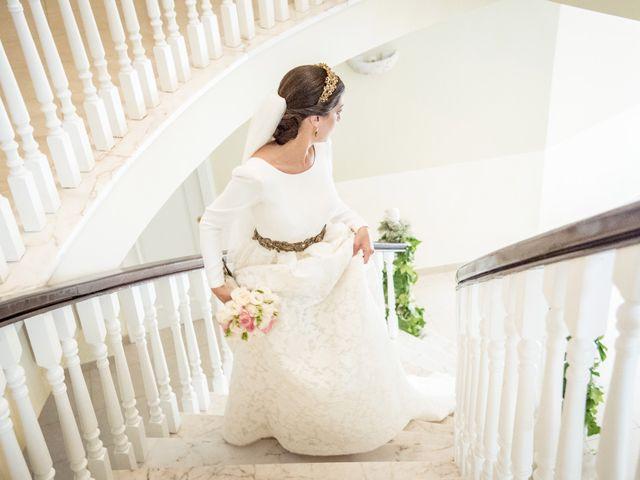 La boda de Jose y Cynthia en Aranjuez, Madrid 14