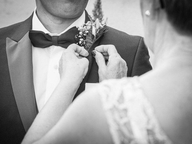 La boda de Jose y Cynthia en Aranjuez, Madrid 17