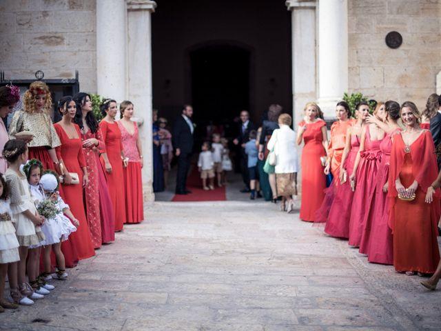La boda de Jose y Cynthia en Aranjuez, Madrid 26