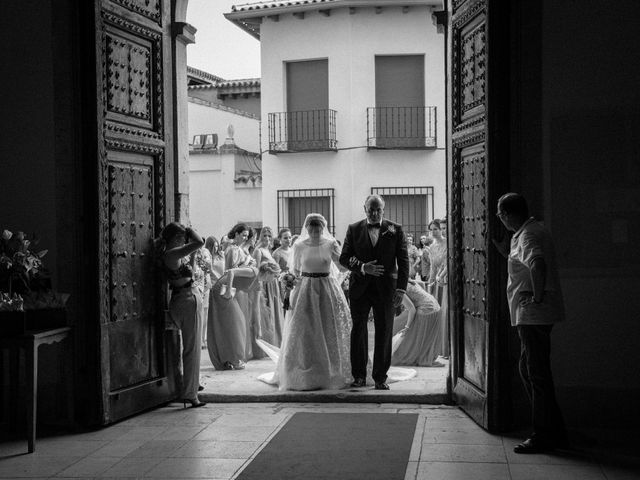 La boda de Jose y Cynthia en Aranjuez, Madrid 29
