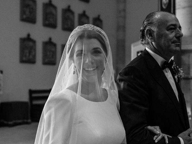 La boda de Jose y Cynthia en Aranjuez, Madrid 30