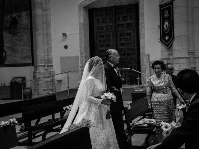 La boda de Jose y Cynthia en Aranjuez, Madrid 31