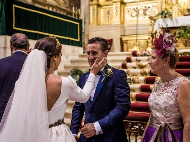 La boda de Jose y Cynthia en Aranjuez, Madrid 33