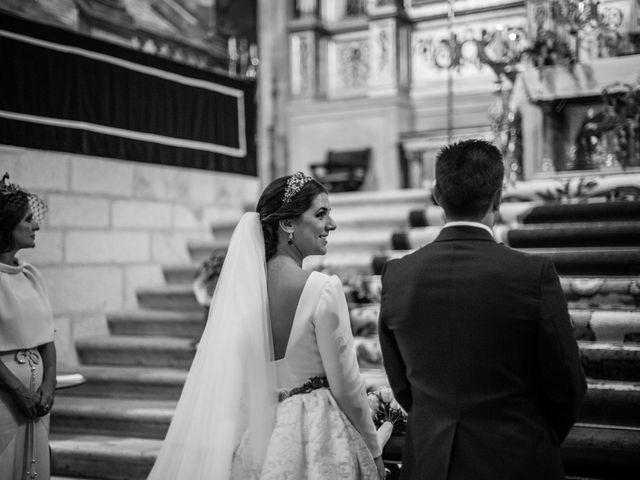 La boda de Jose y Cynthia en Aranjuez, Madrid 34