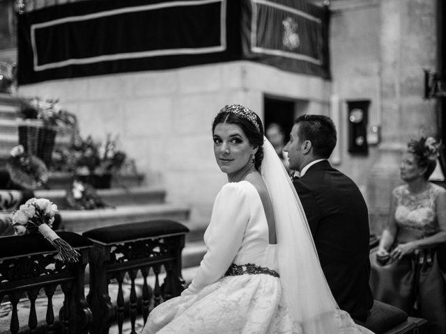 La boda de Jose y Cynthia en Aranjuez, Madrid 37