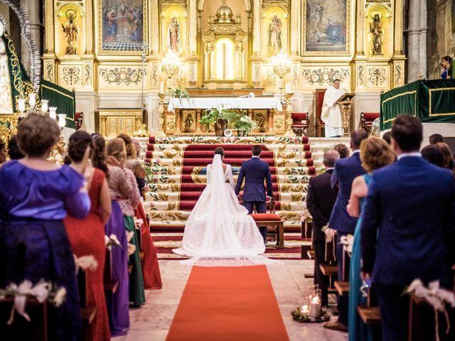 La boda de Jose y Cynthia en Aranjuez, Madrid 38