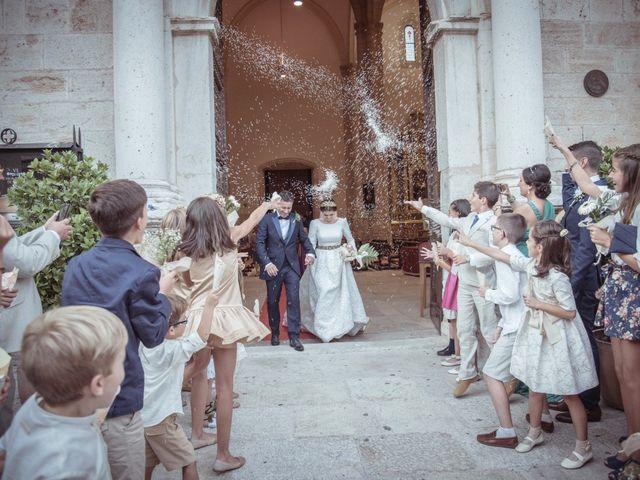 La boda de Jose y Cynthia en Aranjuez, Madrid 41
