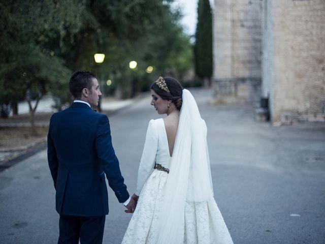 La boda de Jose y Cynthia en Aranjuez, Madrid 48