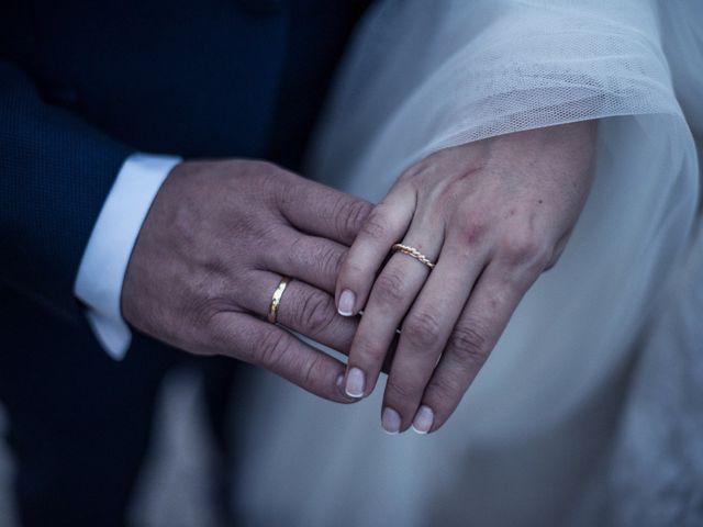 La boda de Jose y Cynthia en Aranjuez, Madrid 52