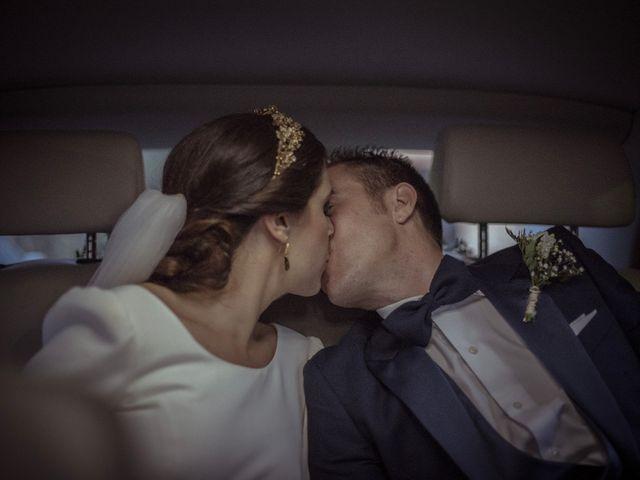 La boda de Jose y Cynthia en Aranjuez, Madrid 54