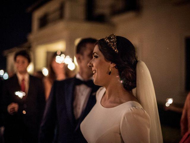 La boda de Jose y Cynthia en Aranjuez, Madrid 57