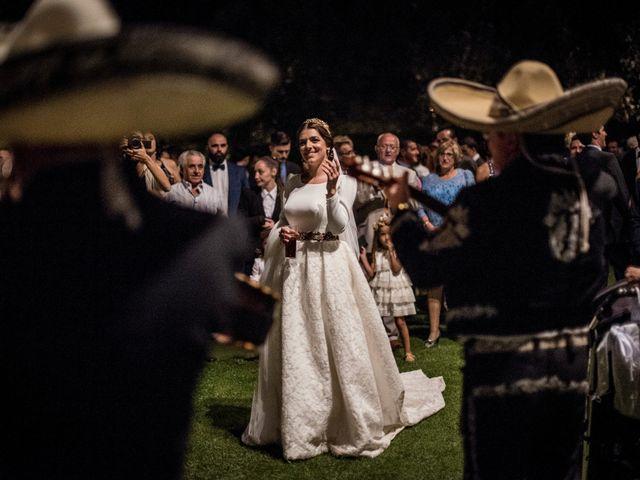 La boda de Cynthia y Jose