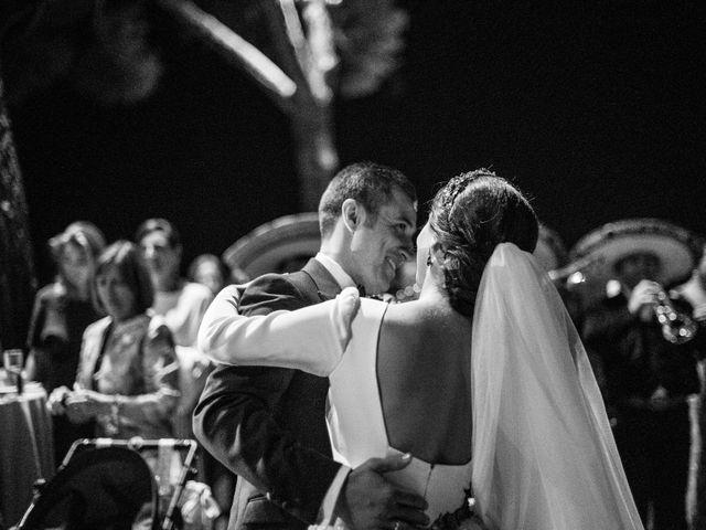 La boda de Jose y Cynthia en Aranjuez, Madrid 59