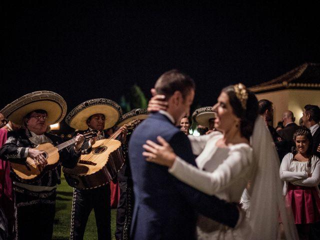 La boda de Jose y Cynthia en Aranjuez, Madrid 60