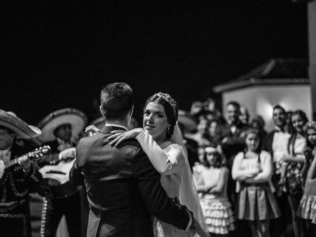 La boda de Jose y Cynthia en Aranjuez, Madrid 61