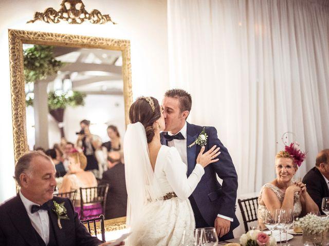 La boda de Jose y Cynthia en Aranjuez, Madrid 64