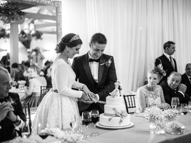 La boda de Jose y Cynthia en Aranjuez, Madrid 65