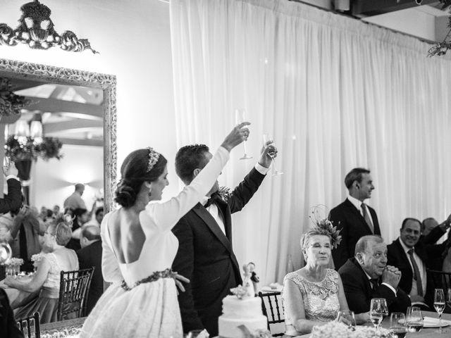 La boda de Jose y Cynthia en Aranjuez, Madrid 66