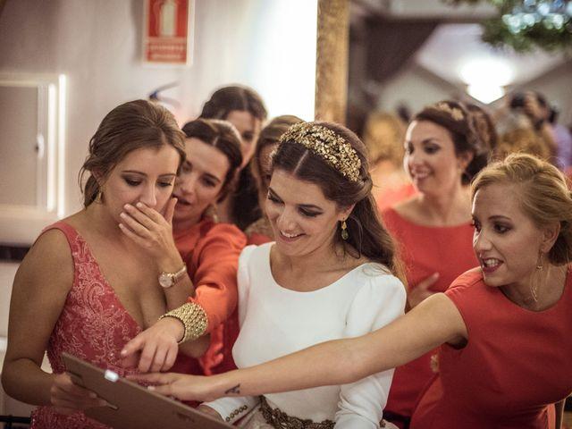 La boda de Jose y Cynthia en Aranjuez, Madrid 67
