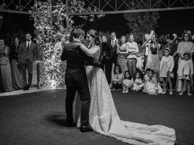 La boda de Jose y Cynthia en Aranjuez, Madrid 71
