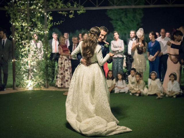 La boda de Jose y Cynthia en Aranjuez, Madrid 72