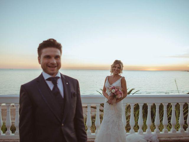 La boda de Abel y Veronica en El Puerto De Santa Maria, Cádiz 16