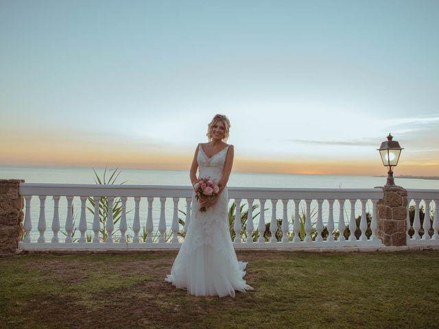 La boda de Abel y Veronica en El Puerto De Santa Maria, Cádiz 17