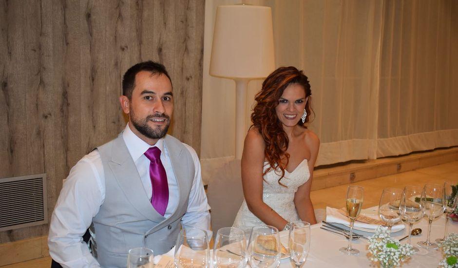 La boda de Fran  y Nohemi en Alcalá De Henares, Madrid