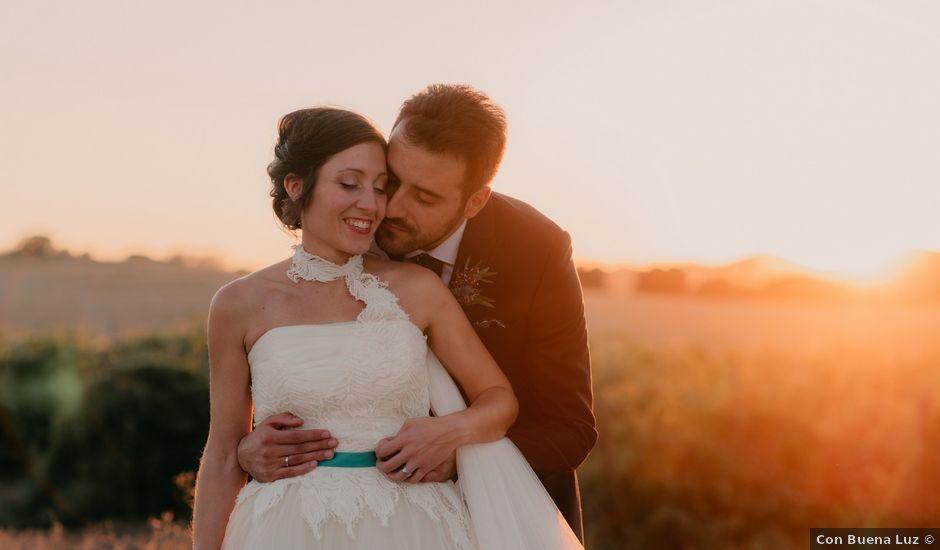 La boda de José Antonio y Sandra en Ciudad Real, Ciudad Real