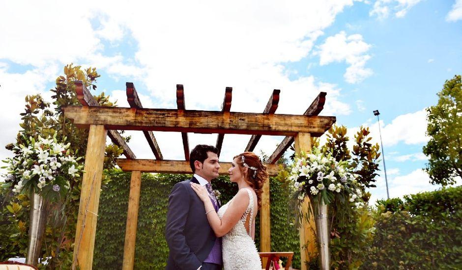 La boda de Carlos y Noelia  en Hellin, Albacete