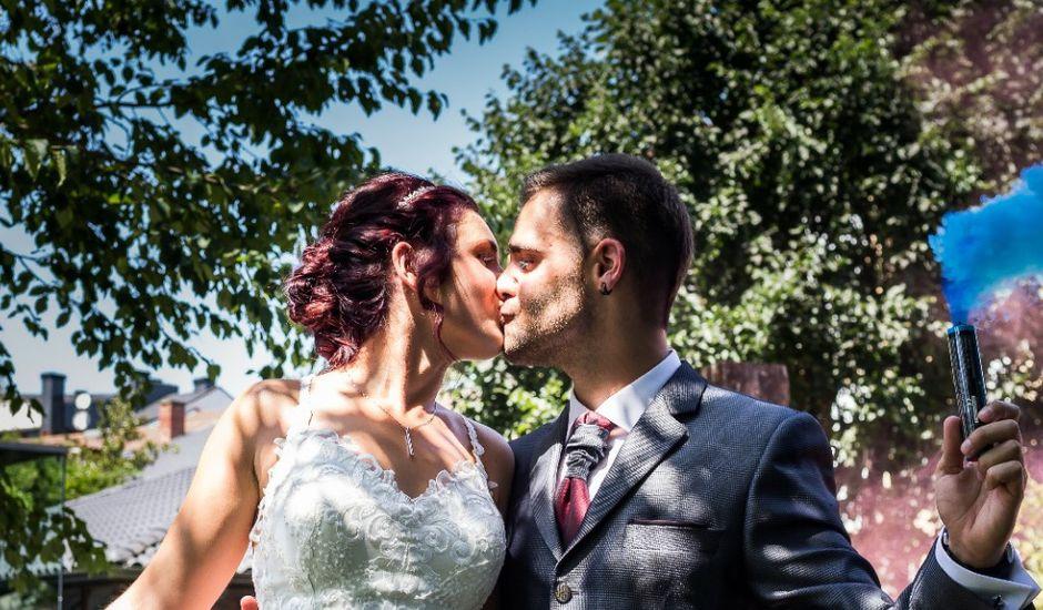 La boda de Alex y Miri en Durango, Vizcaya