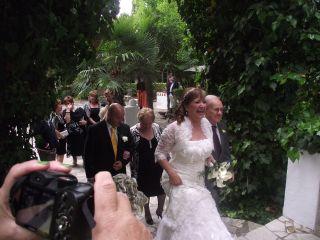 La boda de Maria Jesus y Jose Luis