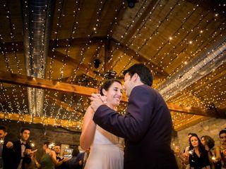 La boda de Ale y Juanma