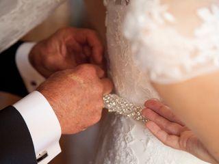 La boda de Laura y José Miguel 1