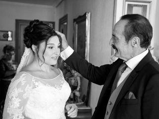 La boda de Laura y José Miguel 2
