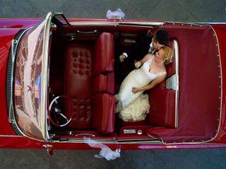La boda de Amparo  y David 2