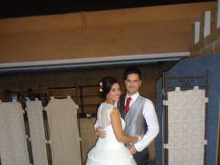 La boda de Noelia y Jorge 1
