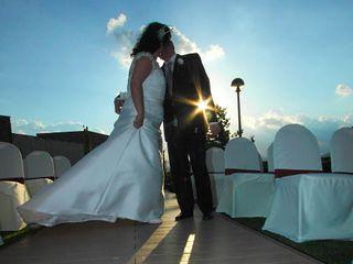 La boda de Gemma y Juan 2