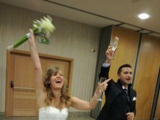 La boda de Bea y Julio 1