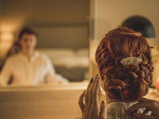 La boda de Mª José y Ángel 3