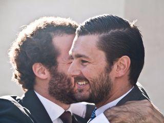 La boda de Silvia y Luis 3