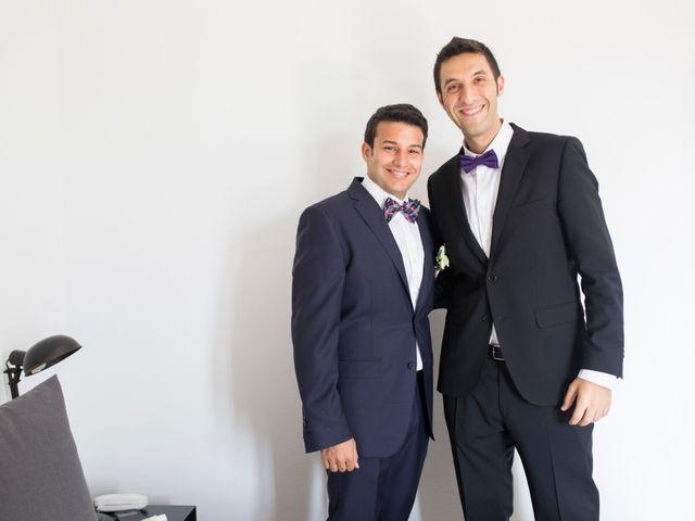 La boda de Juanma y Ale en Valdemorillo, Madrid 8