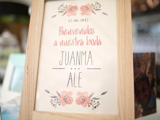 La boda de Juanma y Ale en Valdemorillo, Madrid 28