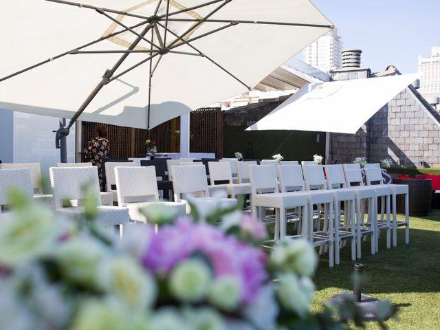 La boda de Juanma y Ale en Valdemorillo, Madrid 38