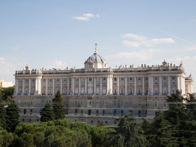 La boda de Juanma y Ale en Valdemorillo, Madrid 41