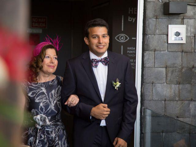 La boda de Juanma y Ale en Valdemorillo, Madrid 48