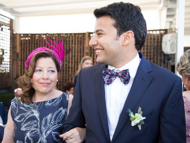 La boda de Juanma y Ale en Valdemorillo, Madrid 49
