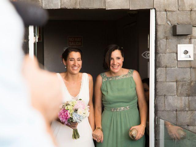 La boda de Juanma y Ale en Valdemorillo, Madrid 51
