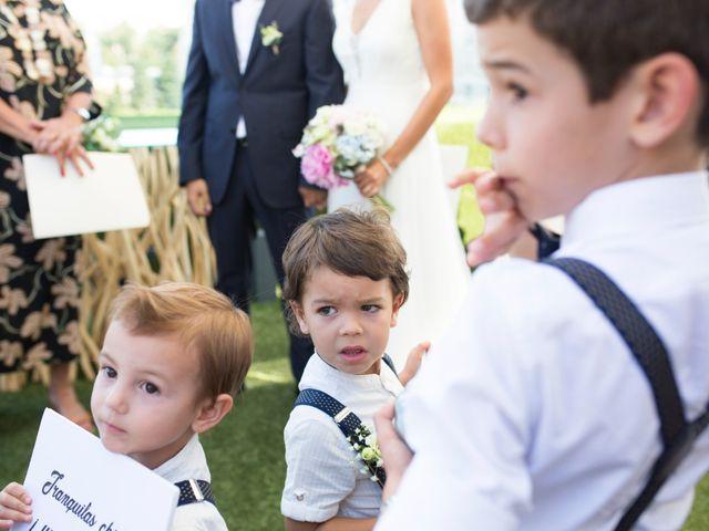 La boda de Juanma y Ale en Valdemorillo, Madrid 52